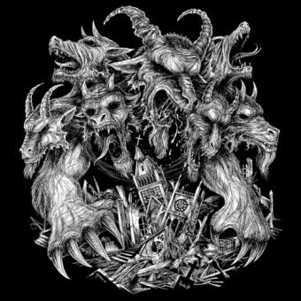 Demoncy - Faustian Dawn - LP