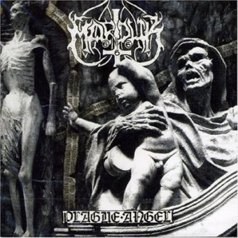 Marduk - Plague Angel - CD