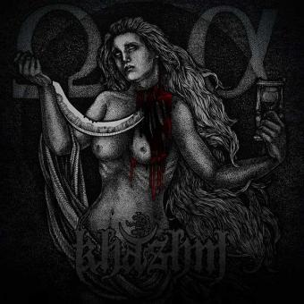 Khashm - Asmodeus Rising - Gatefold LP & EP
