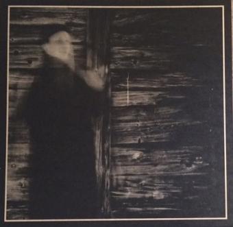 Arfsynd – Hesychia - LP