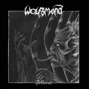 Wolfsmond - Tollwut - CD