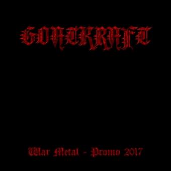 Goatkraft - War Metal - Tape