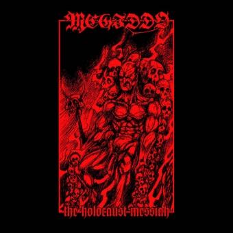 Megiddo - The Holocaust Messiah - LP