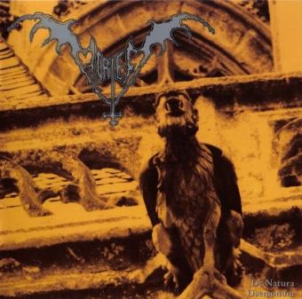 Mortem - De Natura Daemonum - Gatefold LP