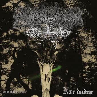 Myrkraverk - Nær døden - Digipak CD