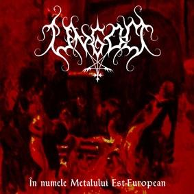 Ungod - În numele Metalului Est-European - LP