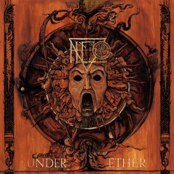 Ascension - Under Ether - CD