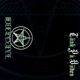 Karnarium - Tänk På Döden - CD