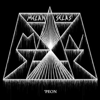 Melan Selas - Reon - LP