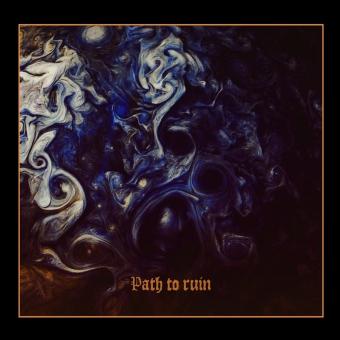 Above Aurora - Path to Ruin - LP