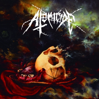 Atomicide - Furious and Untamed - 7