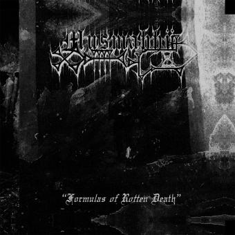 Musmahhu - Formulas of Rotten Flesh - 7
