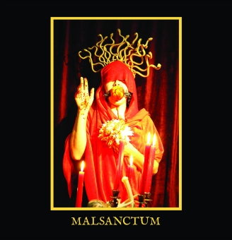 Malsanctum - Malsanctum - LP