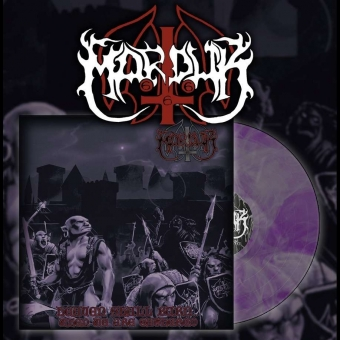 Marduk - Heaven Shall Burn... - LP