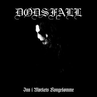 Dodsfall - Inn I Morkets Kongedomme - LP