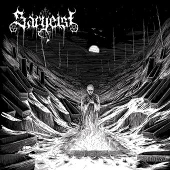 Sargeist - Unbound - CD