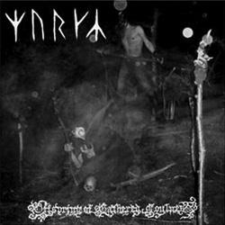 Myrkr - Offspring of Gathered Foulness - MCD