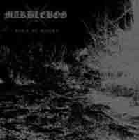 Marblebog - Wind of Moors - CD