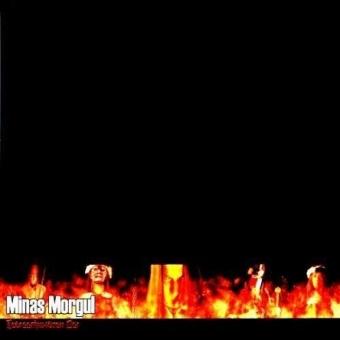 Minas Morgul - Todesschwadron Ost - DigiCD