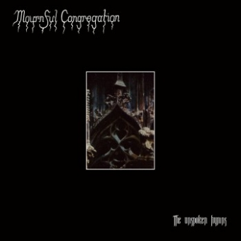 Mournful Congregation - The Unspoken Hymns - CD