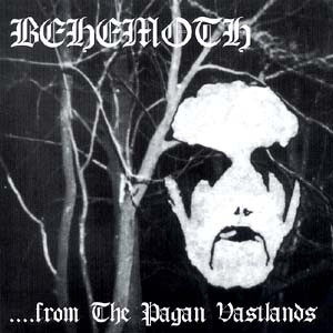Behemoth - ...From the Pagan Vastlands - CD