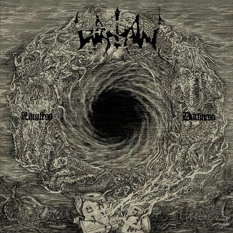 Watain - Lawless Darkness - CD