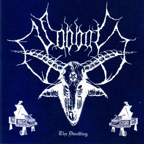 Sabbat - The Dwelling - CD