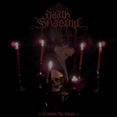 Daäth Shadow - Crowns for Kings - CD