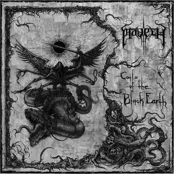 Maveth - Coils of the Black Earth - CD