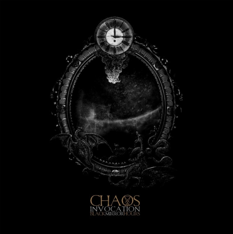 Chaos Invocation - Black Mirror Hours - DLP