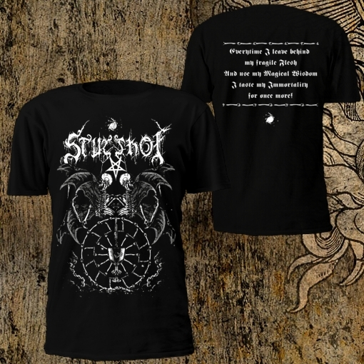 Stutthof - The Bloodlines of Royal Blood - T-Shirt