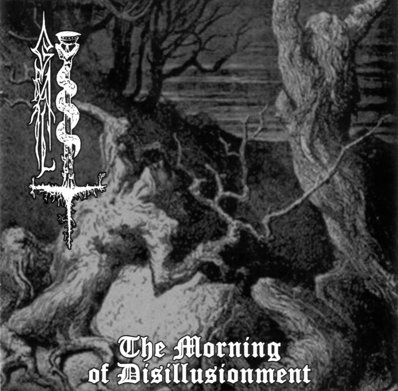 Grail - The Morning of Disillusionment - CD