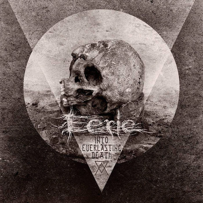 Eerie - Into Everlasting Death - CD