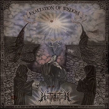 Hetroertzen - Exaltation of Wisdom - CD