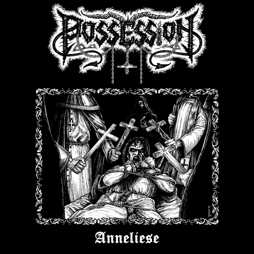 Possession - Anneliese - EP