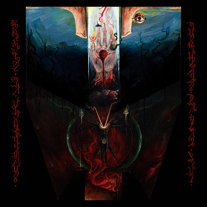 Shrine of Insanabilis - Disciples of the Void - LP