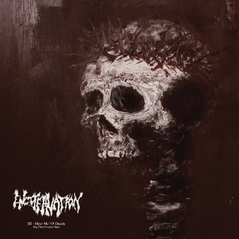 Encoffination - III - Hear Me, O' Death - CD