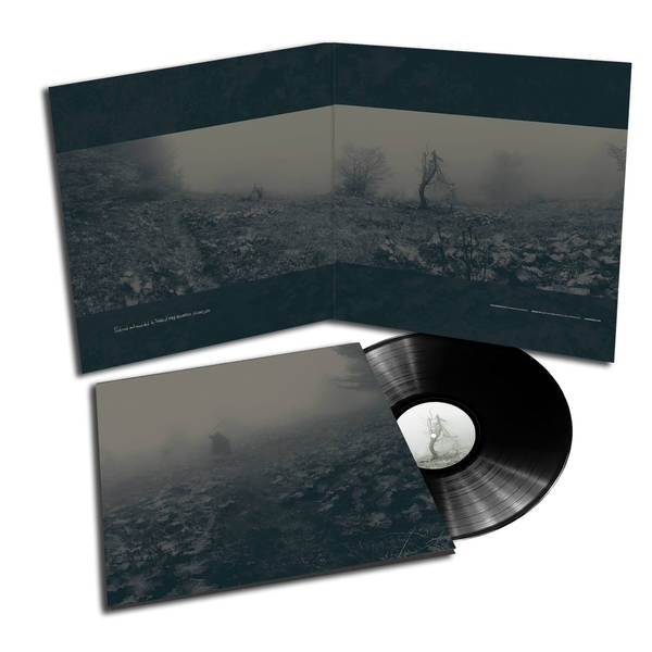 Thaw - St. Phenome Alley - LP