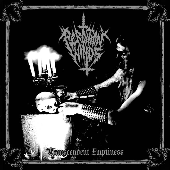 Perdition Winds -  Transcendent Emptiness - CD
