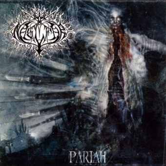 Naglfar - Pariah - CD