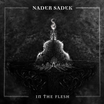 Nader Sadek - In the Flesh - CD