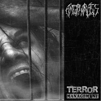 Antiphrasis - Terror Management - CD