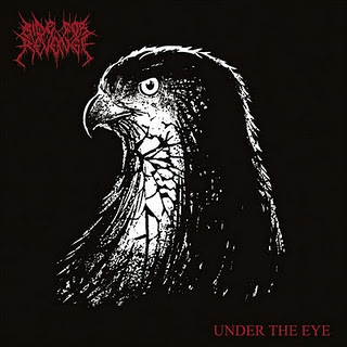 Ride for Revenge - Under the Eye - CD
