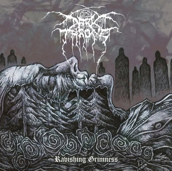 Darkthrone - Ravishing Grimness - LP
