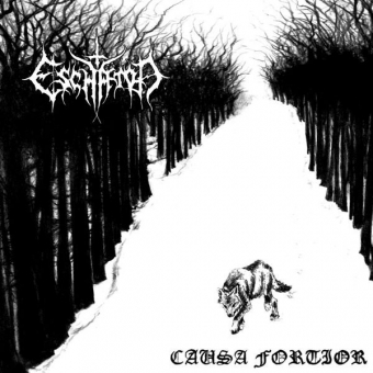 Eschaton - Causa Fortior - LP