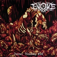 Evoke - Forever Breeding Evil - LP