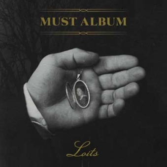 Loits - Must Album - LP