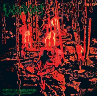 Von Goat - Septic Illumination - LP