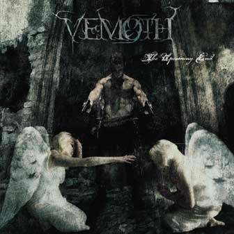 Vemoth - The Upcoming End - DigiCD