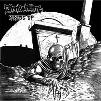 Carniwhöre - Rising Up - EP
